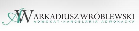 adwokat Wróblewski